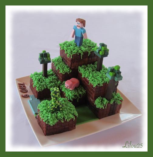 Minecraft3D02