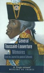 Toussaint Louv