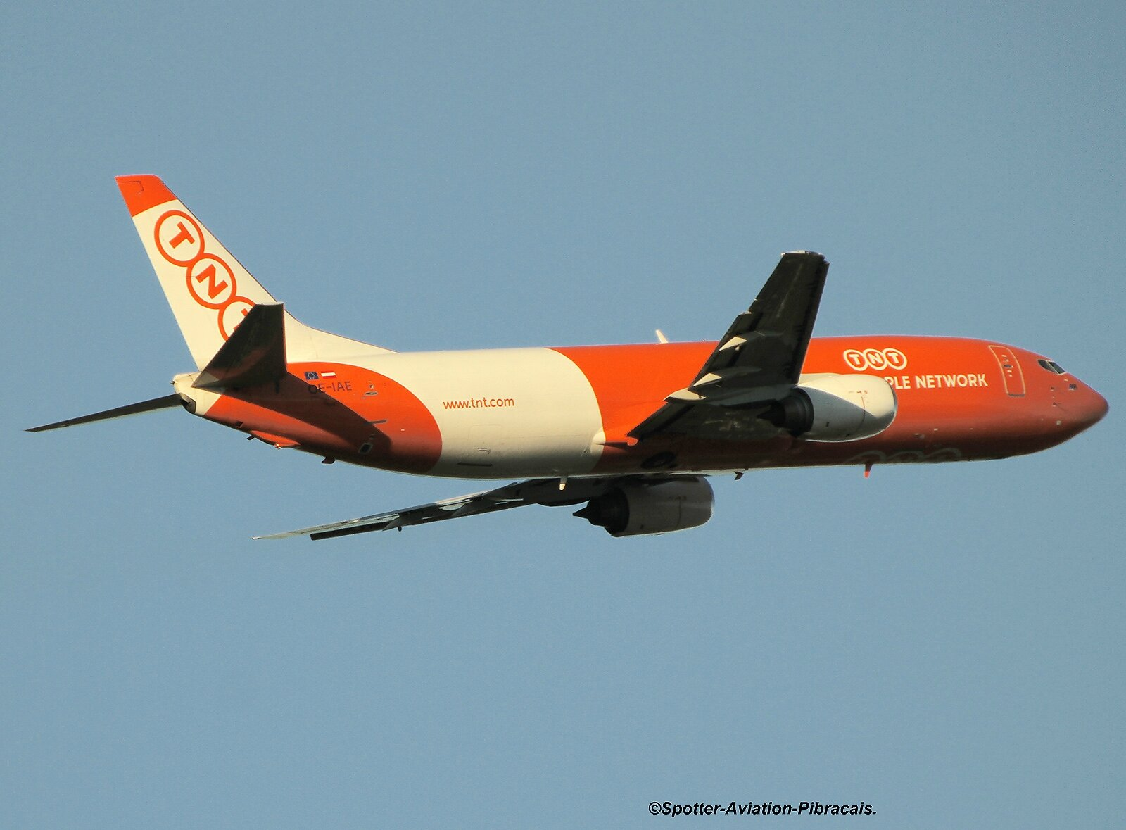 TNT Airways