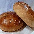 Lgorss ou pain brioche maroc