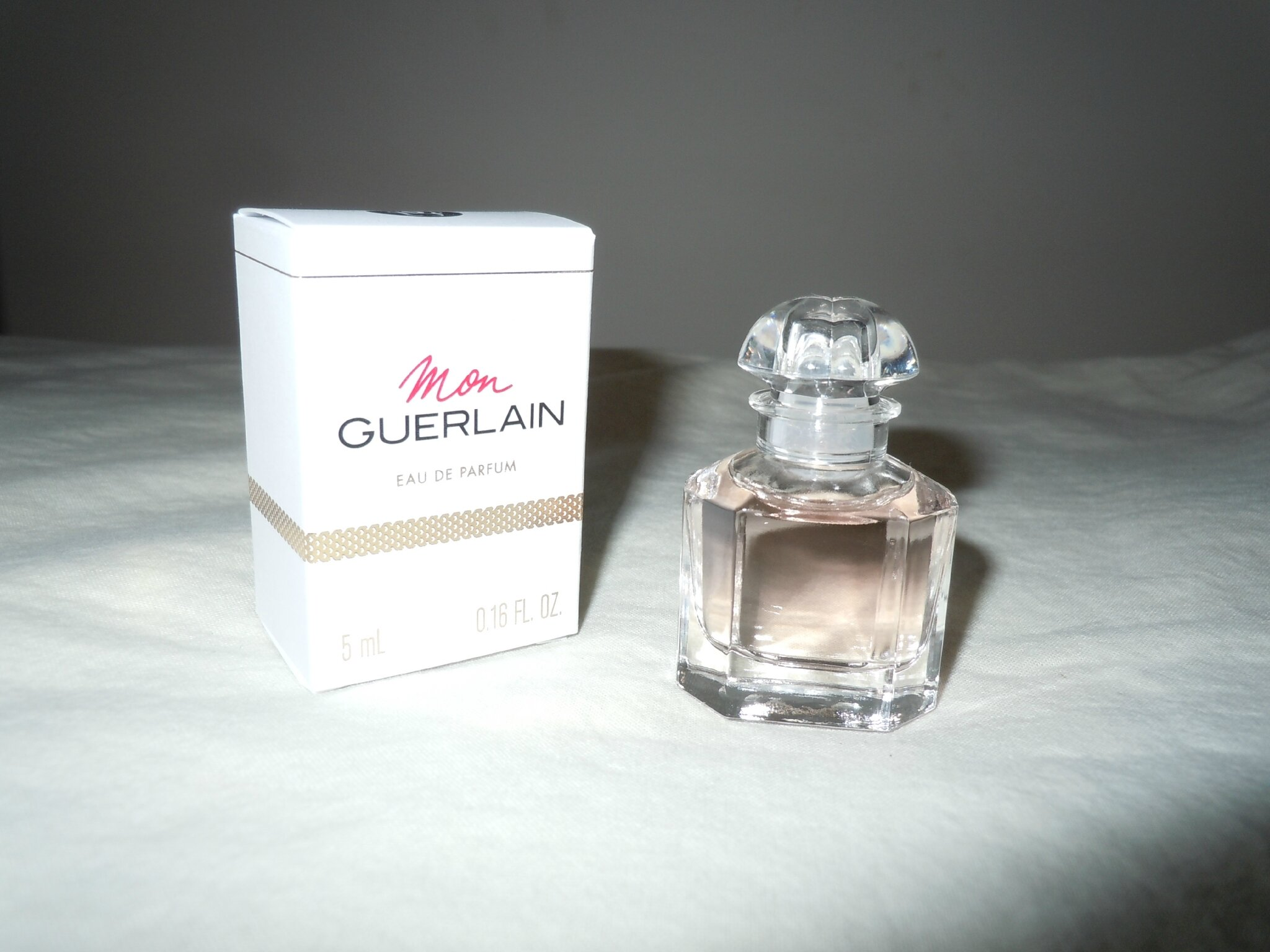GUERLAIN-MONGUERLAIN