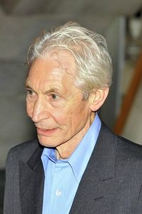 Charlie+Watts+Rolling+Stones+Celebrate+50+