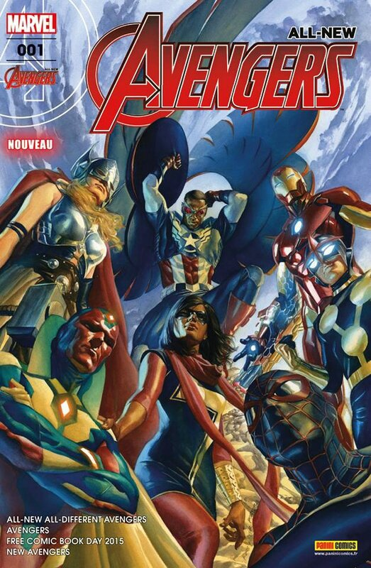 all new avengers 01