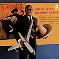 Ramsey Lewis - 1966 - Goin' Latin (Cadet)
