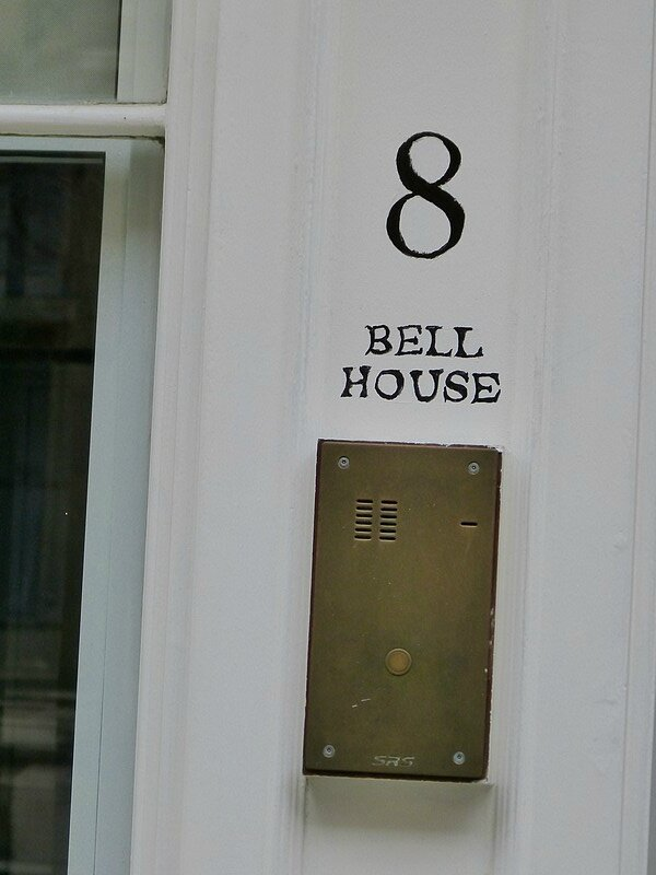 the belle house3