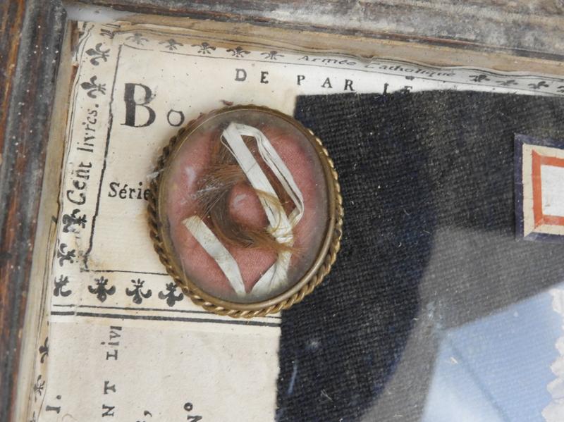 Souvenir de la bataille de Fontenay 6