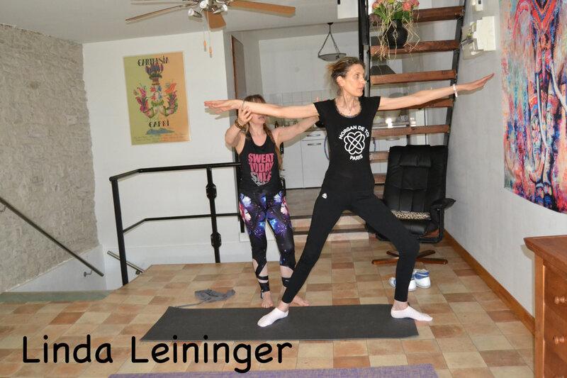 Sandra et Linda 4