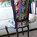 chaise terminée Marylin 02