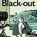 Black-out, de loo hui phang et hugues micol (futuropolis)