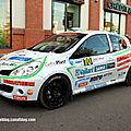 RENAULT Clio RS R3 n°70 (Colney-Zinglé)(Rallye de France 2011) 01