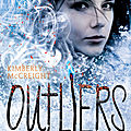 Outliers (t2), kimberly mccreight