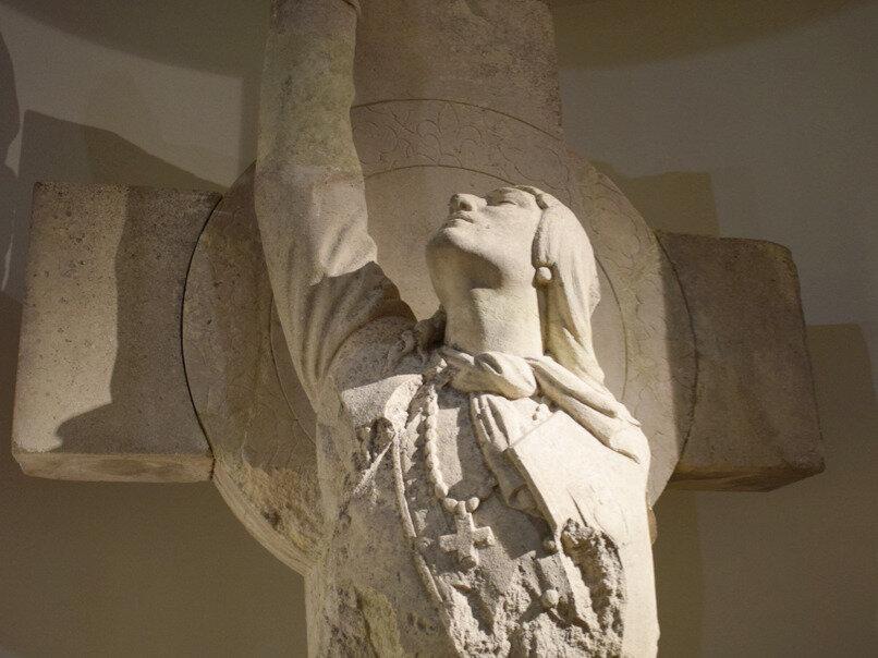 Destructions de statues : une longue tradition anti-vendéenne