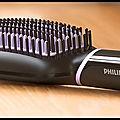philips brosse lissante chauffante BHH880:00 1
