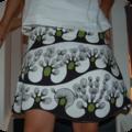 Une jupe toute simple ikea