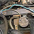 Faisceau compartiment moteur (25)