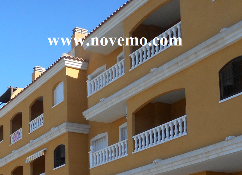 Espagne immobilier 3