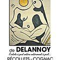 Les traits tirés de delannoy avril 2015, cognac
