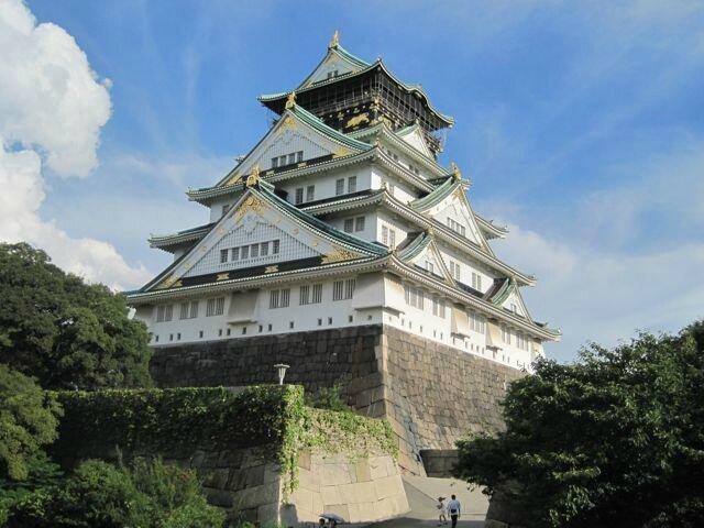 Blog-160-Osaka-Castle