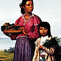 Two-Chitimacha-Indians_F_Bernard