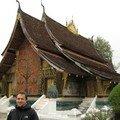 2008-02-12 Luang Prabang - Vat Xieng Thong 099