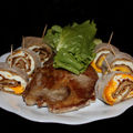 roulade pain aux oeufs