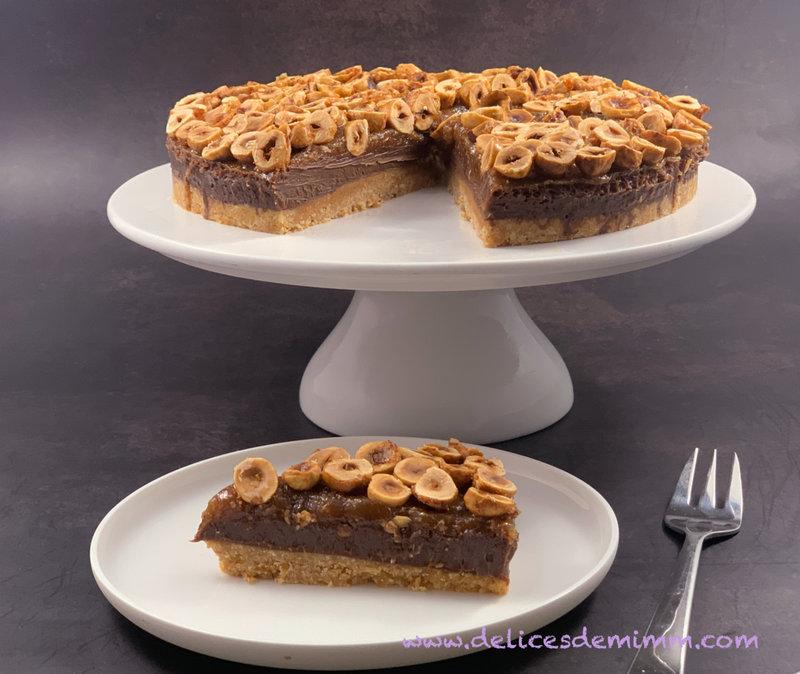 La tarte de ouf de Christophe Michalak 3