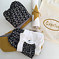 Baby box pour candice