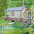 Water Mill 2