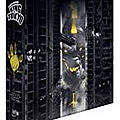 Boutique jeux de société - Pontivy - morbihan - ludis factory - King of Tokyo Dark edition