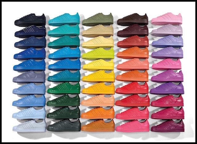 adidas superstar supercolor 3