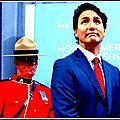 Justin trudeau, l'intégriste de la diversité