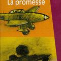 La promesse, écrit par yaël hassan