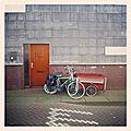 Instantanés # amsterdam