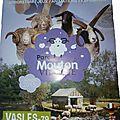 Parc mouton village