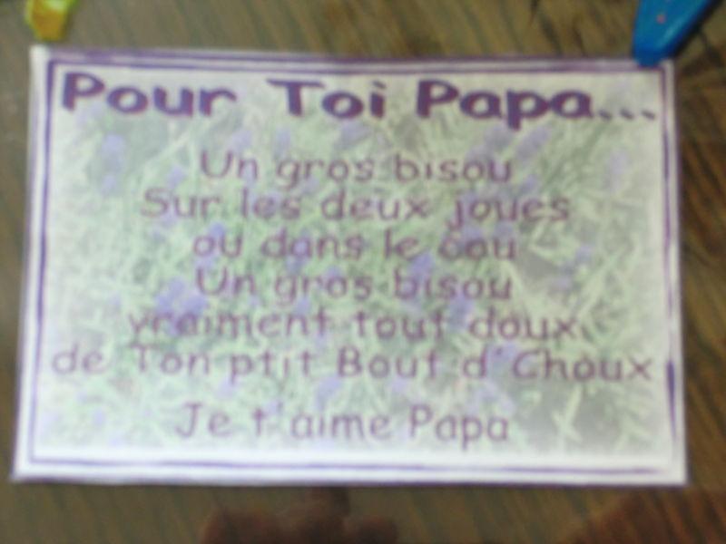 Petit Cadeau Pour Lanniversaire Du Papa De L Le Fil De