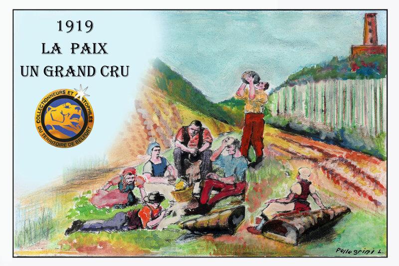 CPM 44e Bourse 20 janv 2019 R