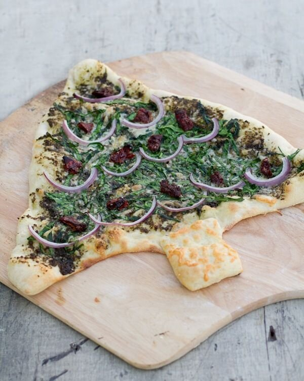 pizza_sapin_de_noel_pesto