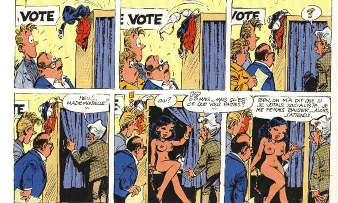 vote socialiste