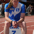 Meeting d'athlétisme - lillebonne (76)