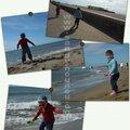Mercredi 6 mai 2015 - plage