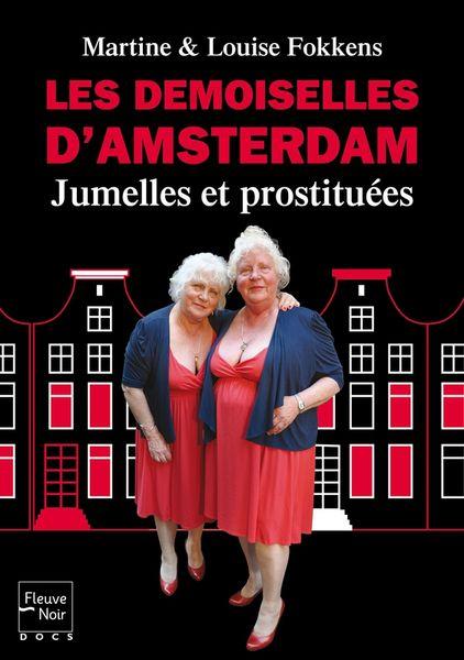 les demoiselles d amsterdam