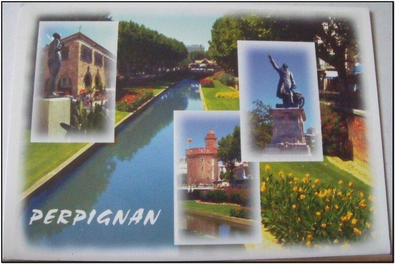 Perpignan 2 - datée 1998
