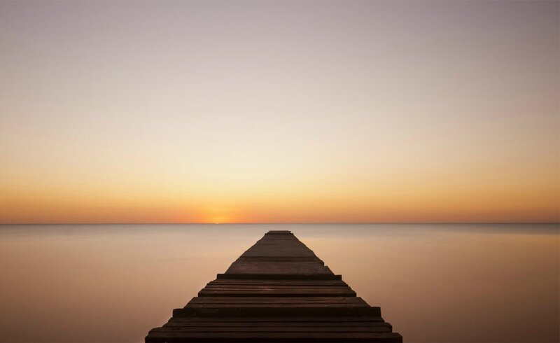 150656__wooden-bridge-the-sea-calm-night-orange-sunset_p