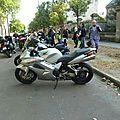 Mathieu Honda 800 VFR