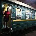 Carnet de bord ep. 7 : dans un train vietnamien en photo et vidéo