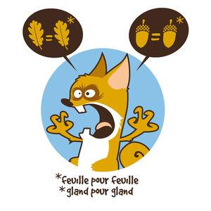 cureuil