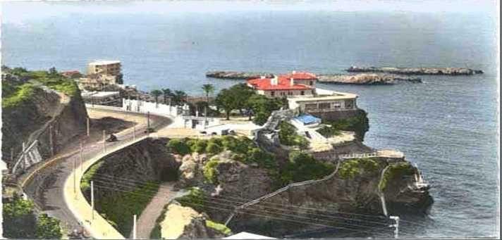 Casino-pointe Pescade-1950