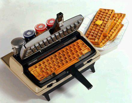 gaufrier-clavier