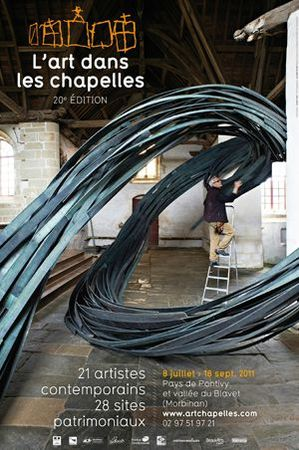 art chapelles