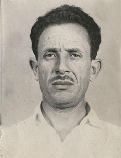Mostefa Ben Boulaïd
